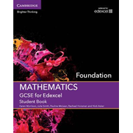 GCSE Mathematics for Edexcel Foundation Student Book (BOK)