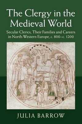 Clergy in the Medieval World (BOK)