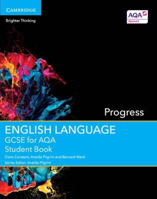 GCSE English Language for AQA Progress Student Book (BOK)