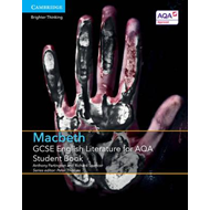 GCSE English Literature for AQA Macbeth Student Book (BOK)
