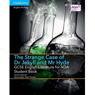 GCSE English Literature for AQA The Strange Case of Dr Jekyl (BOK)