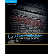 GCSE English Literature for AQA Short Story Anthology Studen (BOK)