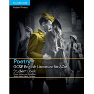 GCSE English Literature for AQA Poetry Student Book (BOK)