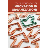 Psychology of Innovation in Organizations (BOK)
