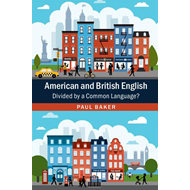 American and British English (BOK)