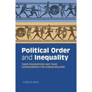 Political Order and Inequality (BOK)