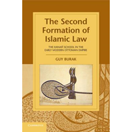 Second Formation of Islamic Law (BOK)