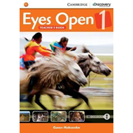 Eyes Open Level 1 Teacher's Book (BOK)
