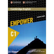 Cambridge English Empower Advanced Student's Book (BOK)