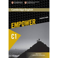 Cambridge English Empower Advanced Teacher's Book (BOK)