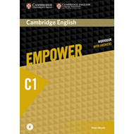 Cambridge English Empower Advanced Workbook with Answers wit (BOK)