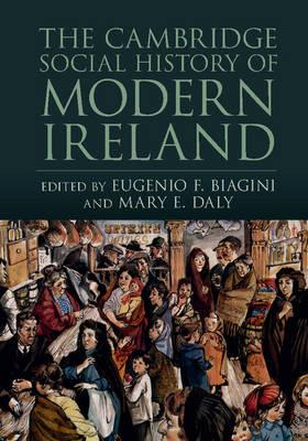 Cambridge Social History of Modern Ireland (BOK)
