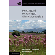 Detecting and Responding to Alien Plant Incursions (BOK)