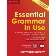 Essential Grammar in Use with Answers and Interactive eBook (BOK)