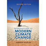 Introduction to Modern Climate Change (BOK)