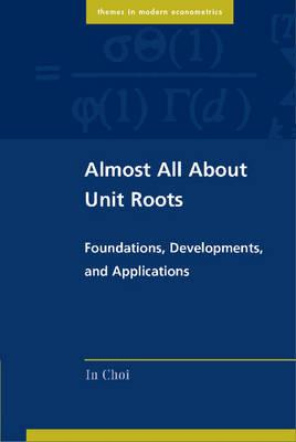 Almost All about Unit Roots (BOK)