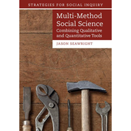 Multi-Method Social Science (BOK)