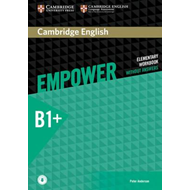 Cambridge English Empower Intermediate Workbook Without Answ (BOK)