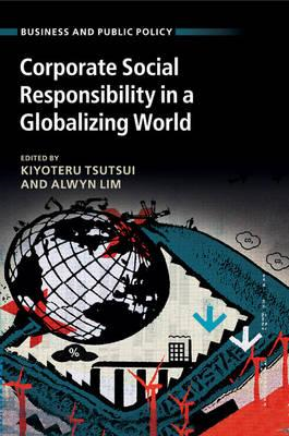 Corporate Social Responsibility in a Globalizing World (BOK)