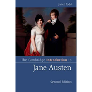 Cambridge Introduction to Jane Austen (BOK)