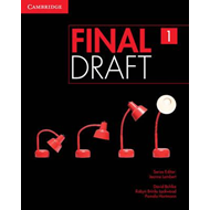 Final Draft Level 1 Student's Book with Online Writing Pack (BOK)