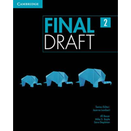 Final Draft Level 2 Student's Book with Online Writing Pack (BOK)