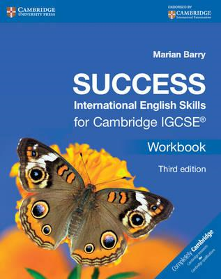 Success International English Skills for Cambridge IGCSE (R) (BOK)