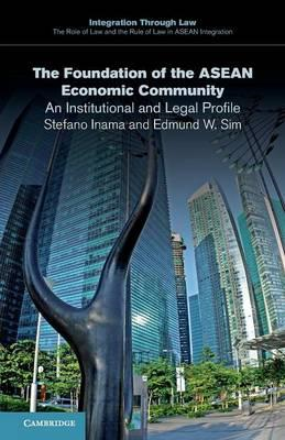 Foundation of the ASEAN Economic Community (BOK)