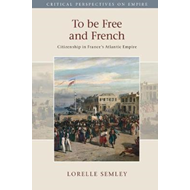 To Be Free and French (BOK)
