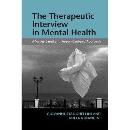 Therapeutic Interview in Mental Health (BOK)