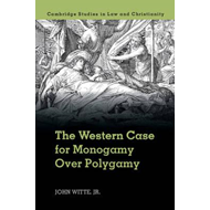 Western Case for Monogamy over Polygamy (BOK)