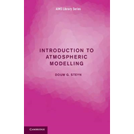 Introduction to Atmospheric Modelling (BOK)