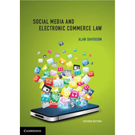 Social Media and Electronic Commerce Law (BOK)