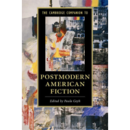 Cambridge Companion to Postmodern American Fiction (BOK)
