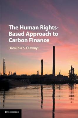 Human Rights-Based Approach to Carbon Finance (BOK)