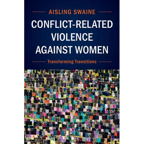 Conflict-Related Violence Against Women (BOK)