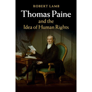 Thomas Paine and the Idea of Human Rights (BOK)