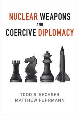 Nuclear Weapons and Coercive Diplomacy (BOK)