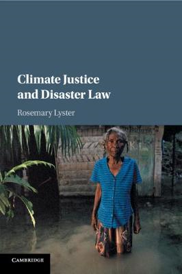 Climate Justice and Disaster Law (BOK)