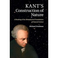 Kant's Construction of Nature (BOK)