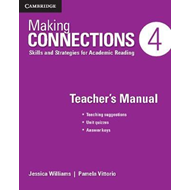 Making Connections Level 4 Teacher's Manual (BOK)