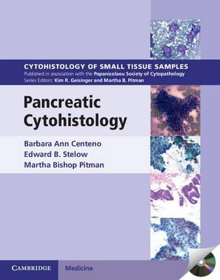 Pancreatic Cytohistology (BOK)