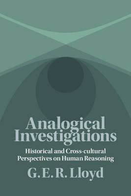 Analogical Investigations (BOK)