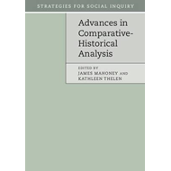 Advances in Comparative-Historical Analysis (BOK)