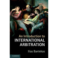 Introduction to International Arbitration (BOK)