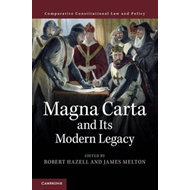 Magna Carta and its Modern Legacy (BOK)