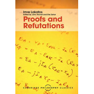 Proofs and Refutations (BOK)