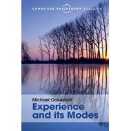 Experience and its Modes (BOK)
