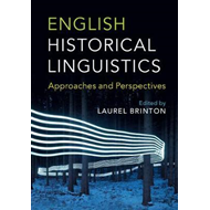 English Historical Linguistics (BOK)