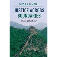 Justice across Boundaries (BOK)